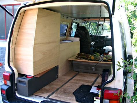 diy minivan cer build your own cer tips and ideas