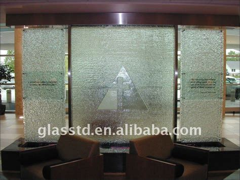 decorative glass partitions home fused glass decorative partition for parks buy