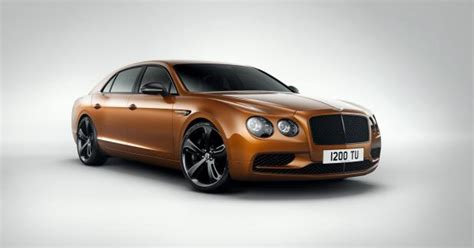 bentley rapide bentley flying spur w12 s la plus rapide des bentley 4