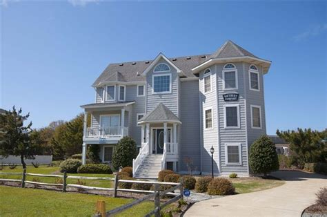 duck outer banks vacation rentals southern comfort 179 l duck nc outer banks vacation