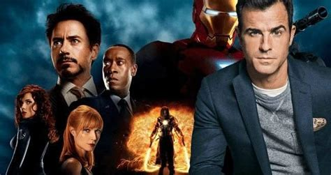 justin theroux iron man justin theroux talks iron man 2 and fan response to the
