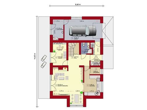 above all house plans modern 4 bedroom 3 bathroom house plans comfort above all