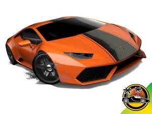 Hotwheel Lamborghini Lamborghini Huracan Lp 610 4 Shop Wheels Cars