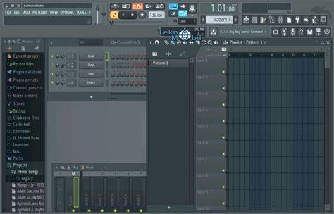 full fl studio indir fl studio producer edition v12 5 1 165 full indir