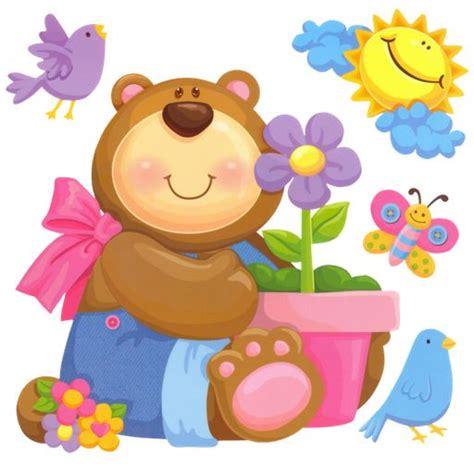 imagenes bonitas osos les m 233 li m 233 los de mamietitine osos dibujos infantiles