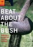 Beating About The Bush by Kurrichane Thrush Turdus Libonyanus Safari