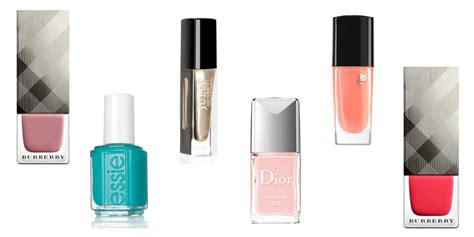 nail colors for may 2015 5 statement making nail polish trends for spring 2015 bsmart