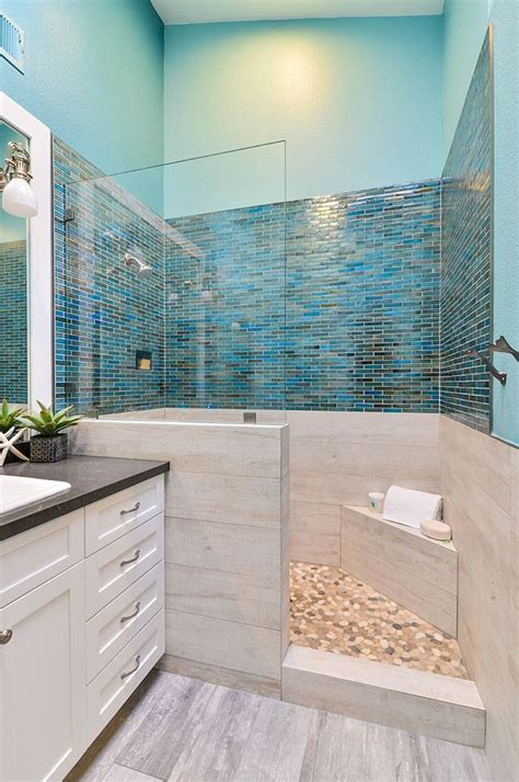 ocean bathroom best 25 turquoise bathroom ideas on pinterest green