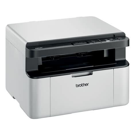 Printer Dcp dcp 1610w wireless mono laser compact printer uk