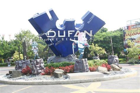 Murah Pasir Putih Ancol dufan picture of ancol dreamland jakarta tripadvisor