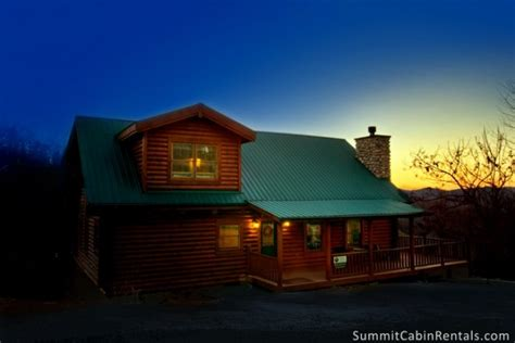 Sunset Cottages Gatlinburg by Appalachian Sunset Pigeon Forge Cabin Rentals 800 547