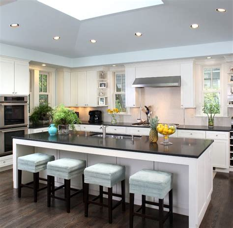 kitchen island planning guide space sinks cooktops