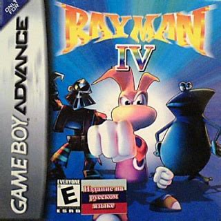 rayman iv raywiki  rayman wiki