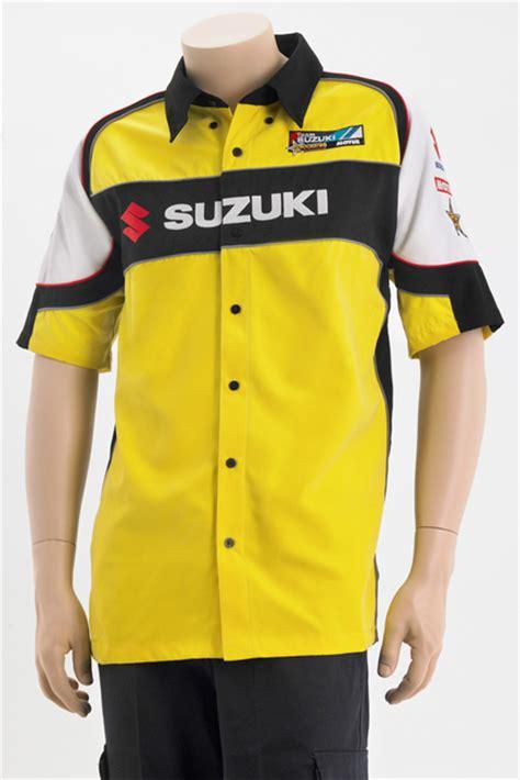 Team Suzuki Clothing Image Gallery Suzuki Shirts