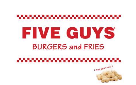 five guys five guys secret menu 174 exclusive updated for 2015