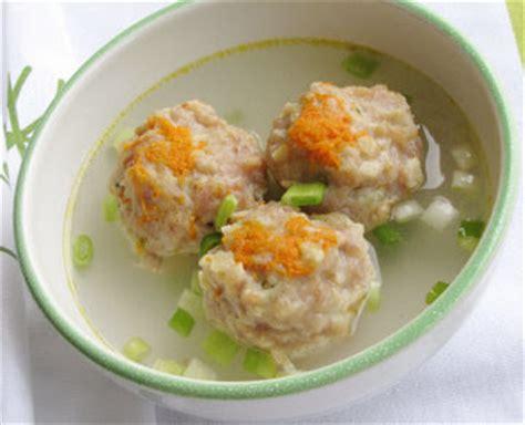 membuat siomay daging ayam resep masakan siomay ayam kuah kuliner indonesia