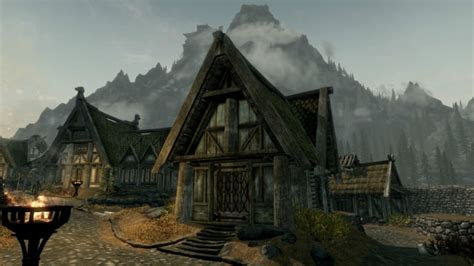 House In Whiterun by Skyrim Guide How To Buy A House Usgamer