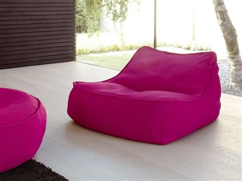 bean bag armchairs float garden armchair by paola lenti design francesco rota