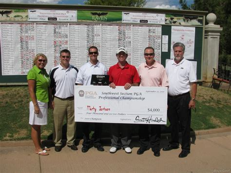 nevada pga section section professional chionship chionship results