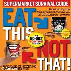 my new normal surviving loss books the breakfast cereal with the same calorie count as three