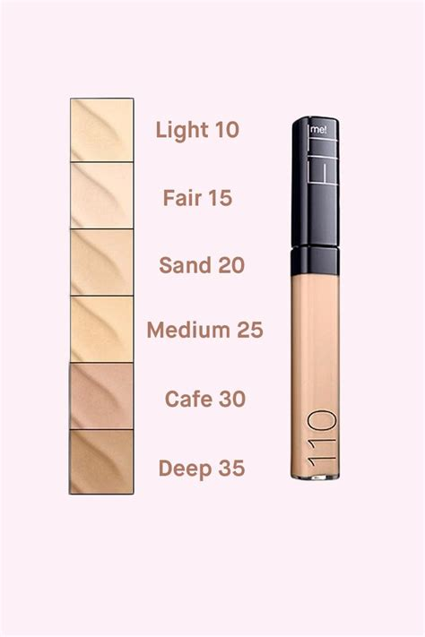 Maybelline Fit Me Concealer Di Guardian maybelline fit me concealer coma makeup