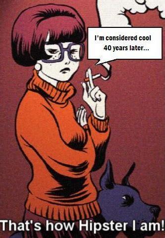 Velma Meme - velma the original hipster randomness pinterest