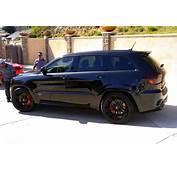 Lowered Jeep Grand Cherokee Srt8  Google Search Cars
