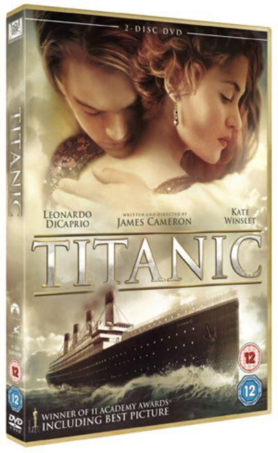 film titanic motarjam online titanic dvd hmv store
