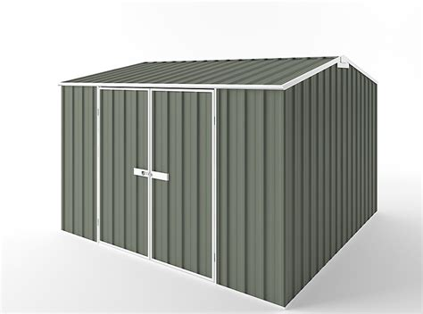 Garden Shed 3x3 by Garden Shed