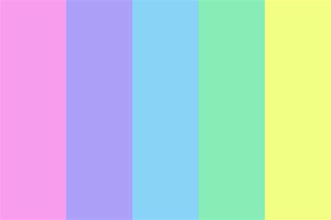 friendship color friendship friendship color palette