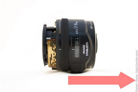 Lensa Canon 17 85 Is Usm canon 99 error disassembly canon 17 85 is usm change