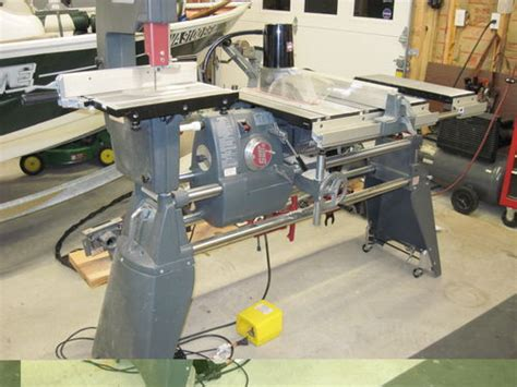 shopsmith table saw for sale 5 in 1 shopsmith for sale 2200 by allgood