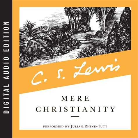 libro mere christianity c s mere christianity c s lewis digital audiobook