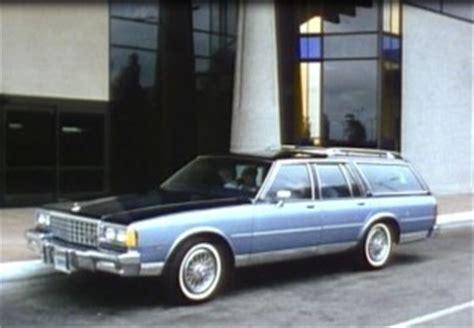 chevrolet station wagon promo
