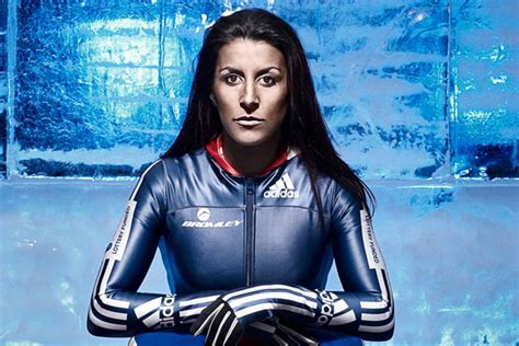 hot female bobsledders interview in the hot tub shelley rudman the hot tub