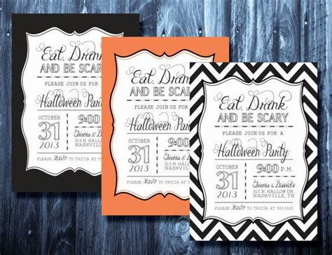 diy printable halloween invitations pin by cassie sidsworth on paperwork envy stationery sets