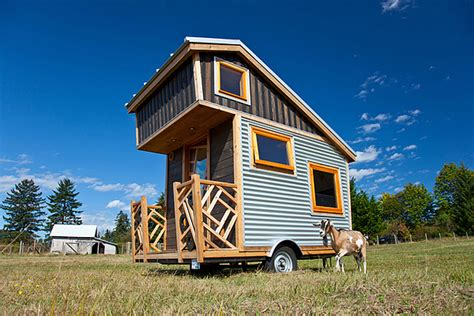 home design exles gnomadik tiny houses