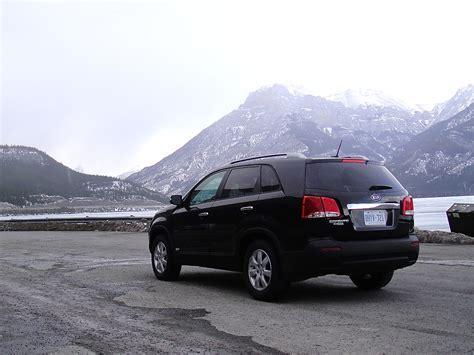 road test 2012 kia sorento lx v6 leblanc s