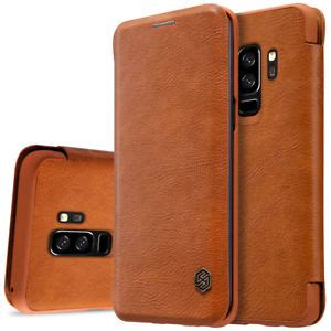 Samsung Galaxy S8 Plus Leather Cover Casing Keren for samsung galaxy s9 s8 plus note 8 flip card slot wallet leather cover ebay