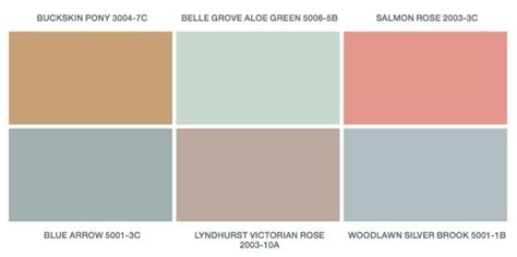 valspar s 2016 paint colors of the year offer a palette for every mood home design aloe vera