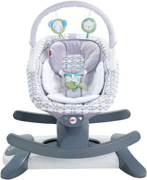 fisher price i glide cradle n swing com fisher price 4 in 1 rock n glide soother baby