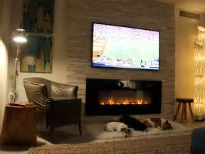 tv wall mount fireplace how to select the ideal fireplace for your home