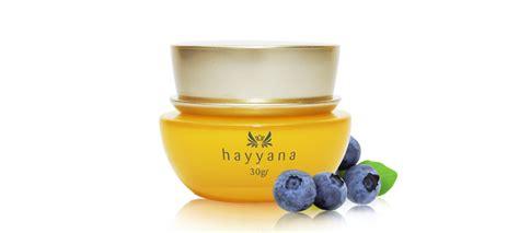 Hayyana Hydroprotection produk hayyana royal secret ekstrak kepompong
