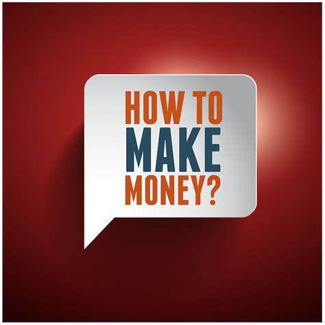How Can I Make Money Online Blogging - blogging to make money can you do it