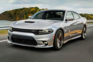 The Dodge 2017 Dodge Charger Srt 392 Pricing Features Edmunds
