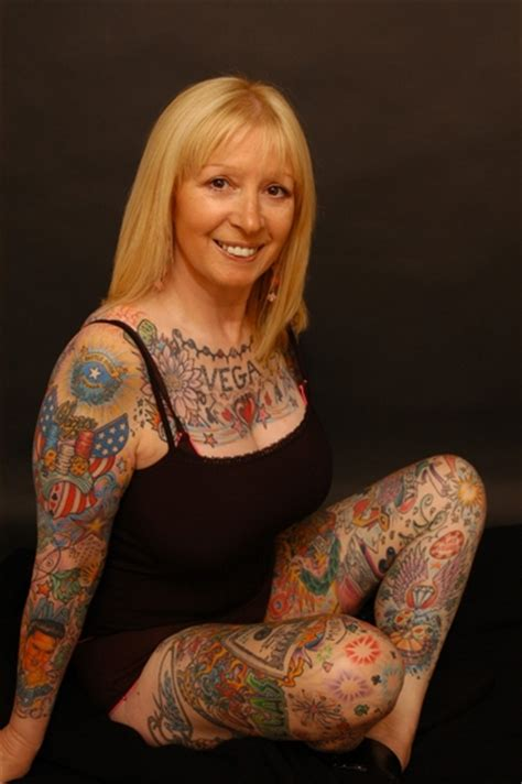 best tattoo artist in nyc women in full body tattoo design