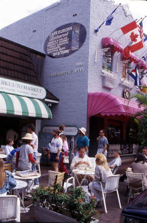 To Market Recap Outdoor Area by Florida Memory Outdoor Dining Area At To Market To