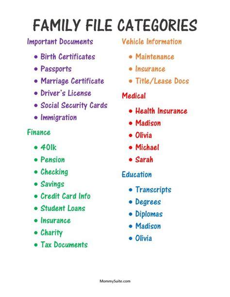 Office Desk Organization Ideas Best 25 File Organization Ideas On Pinterest Organizing