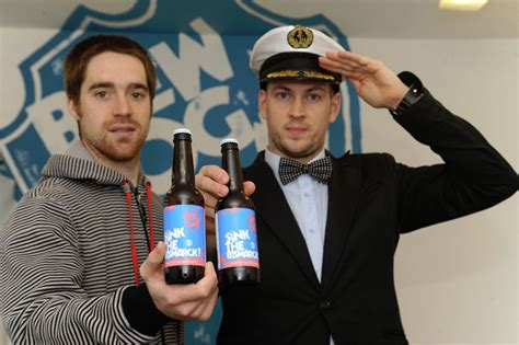 brewdog sink the bismarck pricy six craft beers we can t afford