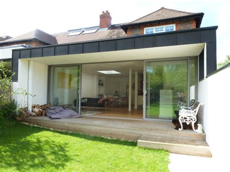 modern house extension designs extensions 171 snug architects